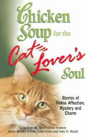 chicken soup book